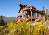 Munn Architecture | Camp 88 | Winter Park, CO