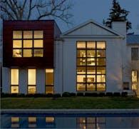 Glencoe Residence
