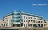 Cedar Sinai Clinics - Wilshire Robertson