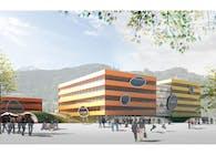 Pedagogic University in Tyrol, Austria