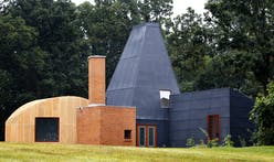 Pondering the cultural value of Frank Gehry's Winton Guest House