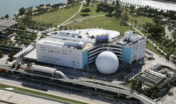 New Miami Frost Science Museum faces lawsuit from contractor Skanska over unpaid bills