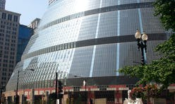 Can Helmut Jahn's Thompson Center be saved?