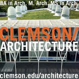 Director of the School of Architecture, Clemson University