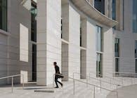 Senator Bond - United States Court House