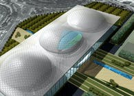 Madrid International Convention Center