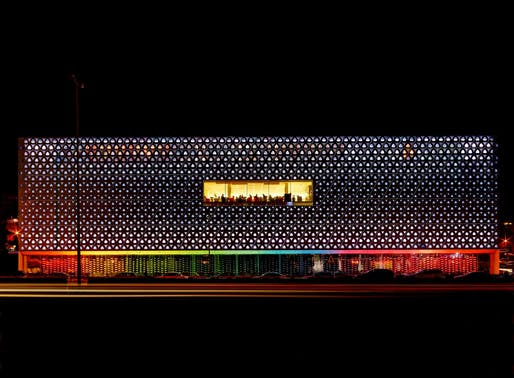 ABC Department Store by nArchitects. Photo courtesy of Joe Kesrouani.