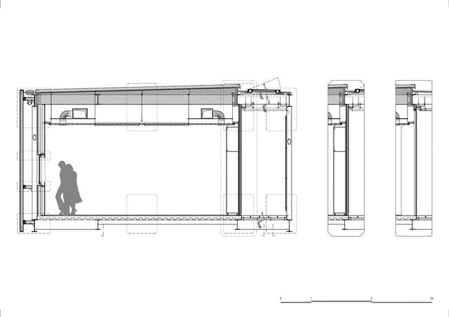 First Floor Details, courtesy of Jorge Mealha