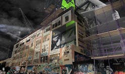 In light of 5 POINTZ demolition, DEFACED fights to protect NYC's artistic roots