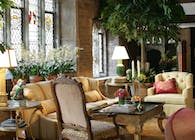 2012 Mansion in May Showhouse - Great Hall at Glynallyn
