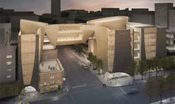 Allied Works Architecture unveils design of new National Music Centre in Calgary