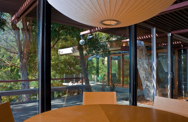 Sycamore House in Los Angeles, CA by Aaron Neubert Architects with Mike Jacobs Architecture