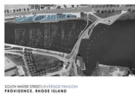 Providence, Rhode Island - Riverside Pavilion