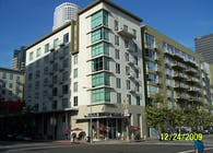 Mixed-Use Condominium 'Market @ 9th & Flower'