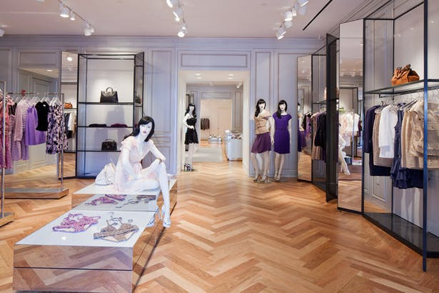 Dior Woodbury