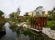 Zhongkai Sheshan Villa Master Plan