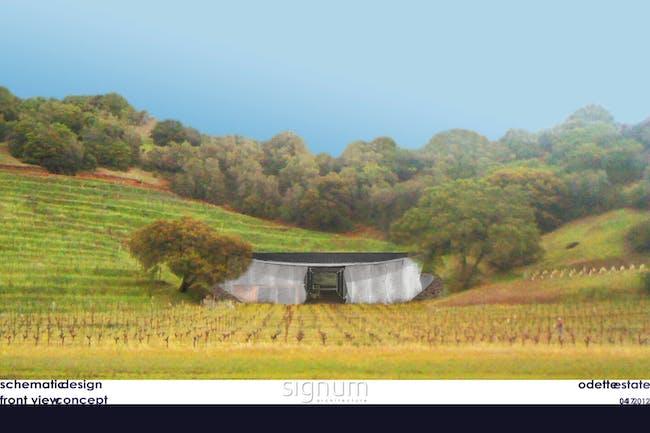 Image credit: Signum Architecture, LLP