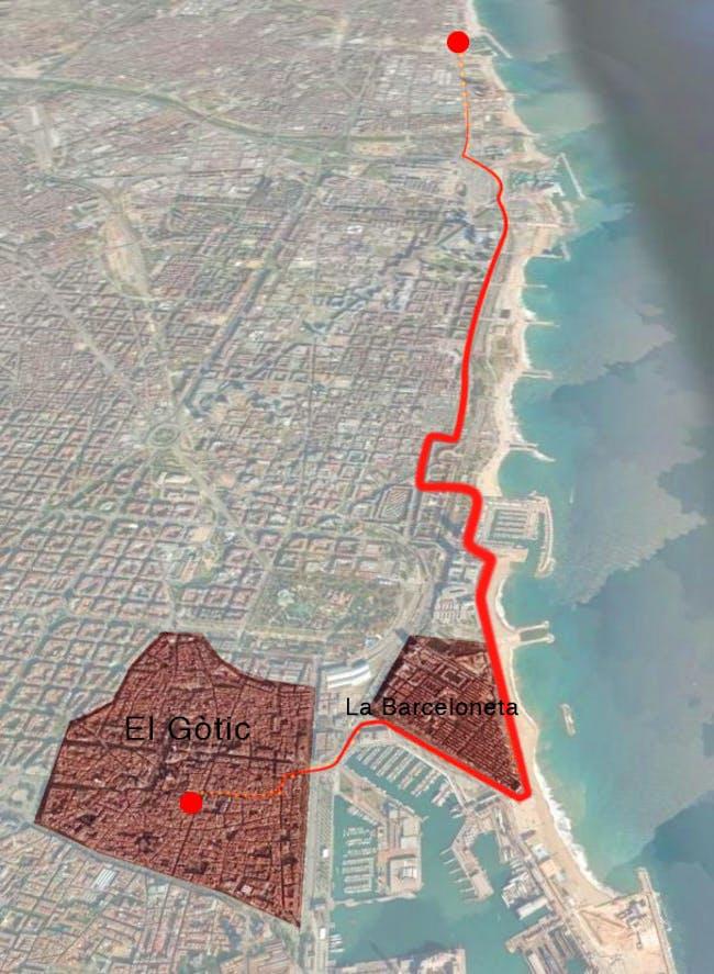 Map edited by Jennifer Wong