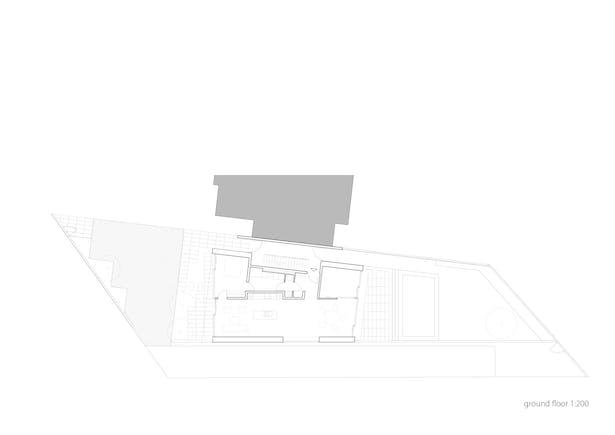 Ground Floor Plan Jan Proksa