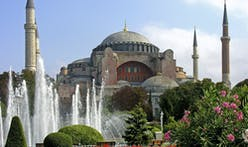 Turkey's plan to convert Hagia Sophia museum into mosque draws international criticism