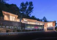 Beverly Glen Residence