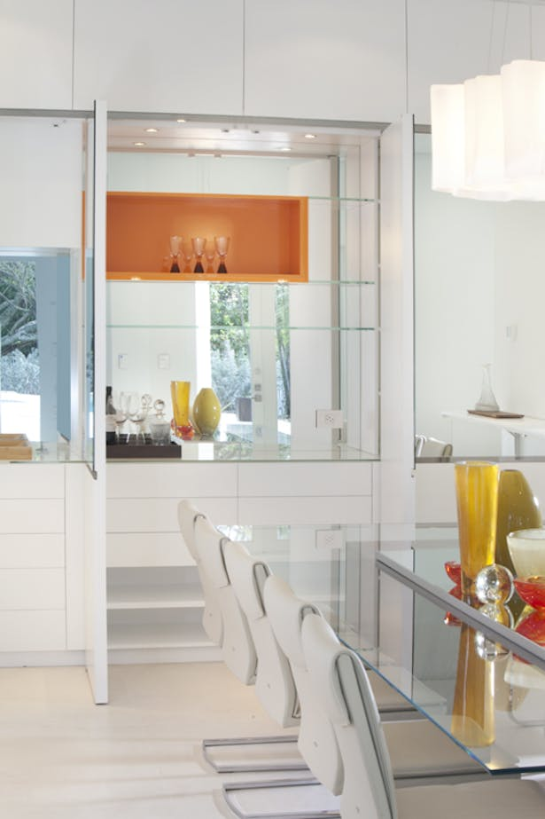 Detailed Minimalism by DKOR Interiors