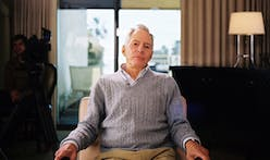 Robert Durst's favorite spot in LA? SCI-Arc!