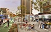 PAU proposes multi-modal plan for Manhattan streets