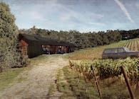 Cayucos Ridge Barn