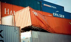 Do shipping containers really make for great architecture?