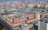 North Korea's Kim Jong Un renews call for rapid housing construction