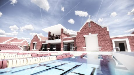 (2019) Aquatic Competition Center, Tallahassee