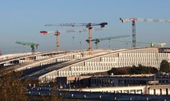 Construction of New NATO Headquarters in Brussel Overbudget