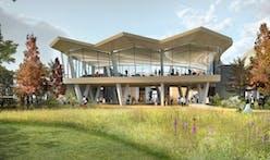 Studio Gang-designed Arkansas Museum of Fine Arts, formerly Arkansas Arts Center, to open in 2022
