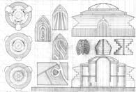 Mausoleum & Meditation Chapel (2016)