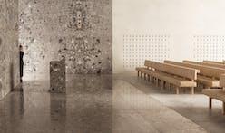 Belgian crematorium designed by KAAN Architecten to be a peaceful oasis