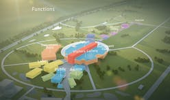 Henning Larsen Architects Releases New European Spallation Source (ESS) Video