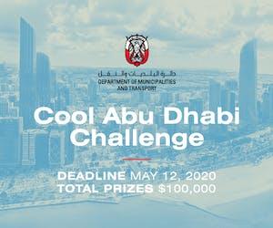 Cool Abu Dhabi Challenge