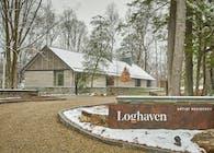 Loghaven Artist Residency