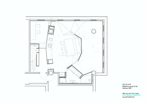 1st level plan petrjanda/brainwork