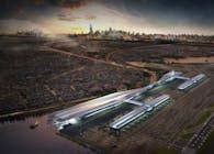 LaGuardia Airport Master Plan