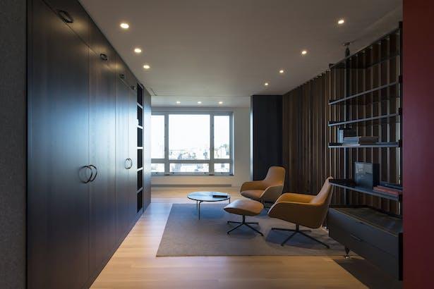 Lounge - Open