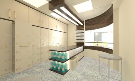 Clinic Interiors
