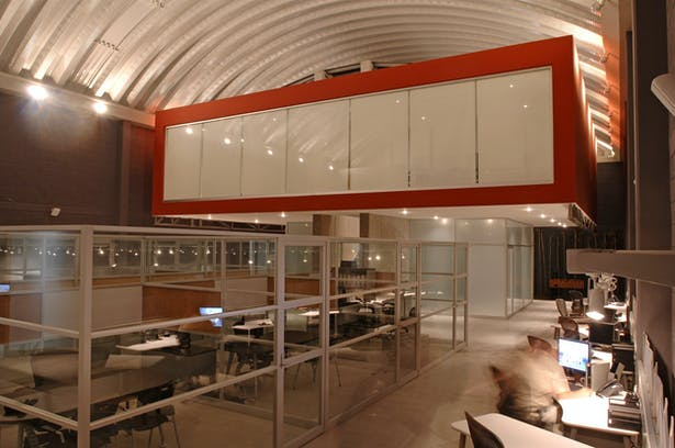 Corporativo Knova en México por ARCO Arquitectura Contemporánea