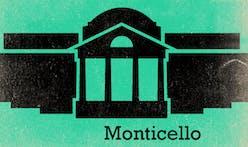 American Icons: Monticello