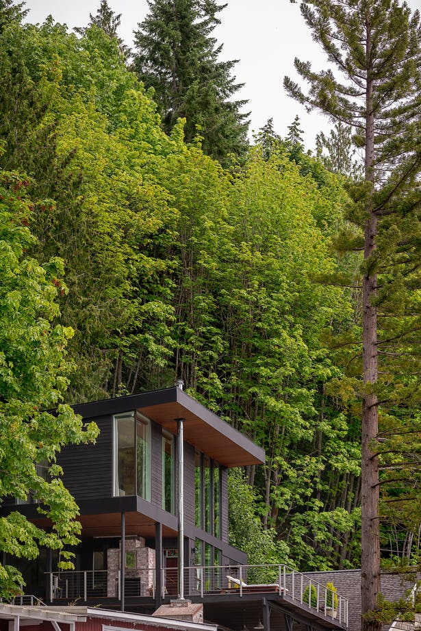 Aldo Beach House / Wittman Estes (Photo: Andrew Pogue)