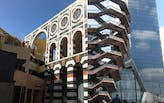 Wasted Space: Comparing Horton Plaza and The Vessel