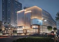 10 Design | CIFI Kunming Plaza