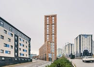 74 creates stunning landmark and interiors at Knight House, University of Sheffield, for iQ Student Accommodation