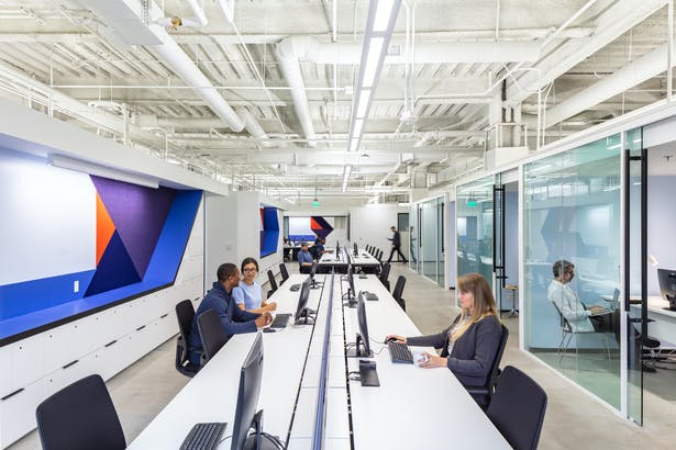 collaborative work zones © Nico Marques